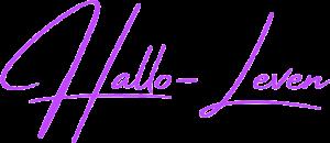 Logo Hallo Leven
