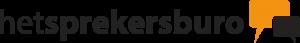 Logo Het Sprekersburo