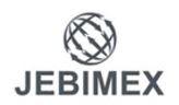 Logo Jebimex BV