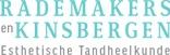Logo Rademakers & Kinsbergen Tandheelkunde B.V.