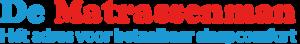 Logo Matrassenman.nl