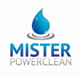 Logo Mister Powerclean