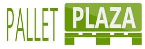 Logo Pallethandel Pallet Plaza B.V.