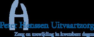 Logo Peter Henssen Uitvaartzorg