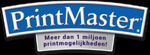 Logo PrintMaster