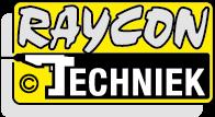 Logo Raycon Techniek