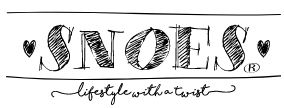 Logo Snoes Lifestyle