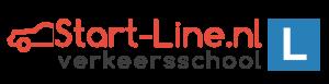 Logo Start-Line Verkeersschool B.V.