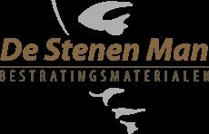 Logo De Stenen Man