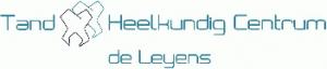 Logo Tandheelkundig Centrum De Leyens