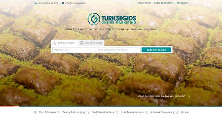 Logo TurkseGids