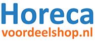 Logo Horeca Voordeelshop