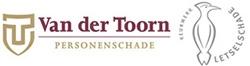 Logo Van der Toorn Personenschade
