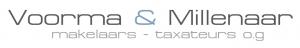 Logo Voorma & Millenaar Makelaars-Taxateurs