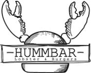 Logo Hummbar Lobster & Burgers