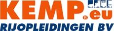 Logo Kemp Rijopleidingen BV