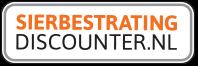 Logo SierbestratingDiscounter.nl