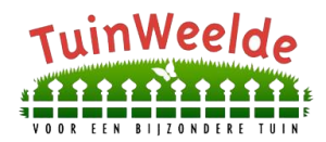 Logo TuinWeelde