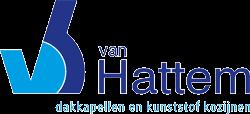 Logo Van Hattem Dakkapellen