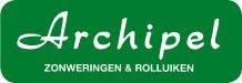 Logo Archipel Zonwering