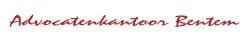 Logo Bentem Advocatenkantoor