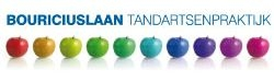 Logo Tandartsenpraktijk Bouriciuslaan