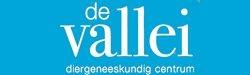 Logo Diergeneeskundig Centrum De Vallei