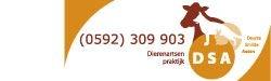 Logo Dierenartsenpraktijk Deurze Smilde Assen