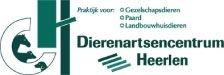 Logo Heerlen Dierenartsen  Centrum