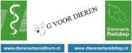 Logo Dierenartsencombinatie Zuidhorn/Reitdiep