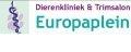 Logo Dierenkliniek Europaplein