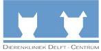 Logo Delft Centrum Dierenkliniek