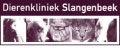 Logo Dierenkliniek Slangenbeek