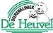Logo Dierenkliniek De Heuvel / Dierenarts  J C M Thielen
