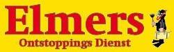Logo Algemene Ontstoppingsdienst Elmers