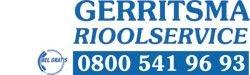 Logo Gerritsma Rioolservice
