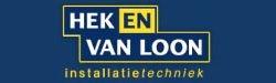 Logo Hek en Van Loon Installatietechniek
