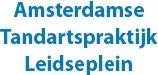 Logo Amsterdamse Tandartspraktijk Leidseplein