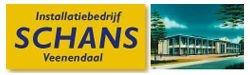 Logo Schans Installatie BV