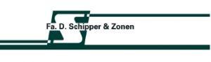 Logo Schipper & Zonen Verhuizingen