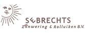 Logo Sebrechts Zonweringen  en Rolluiken
