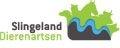 Logo Dierenartsen  Slingeland