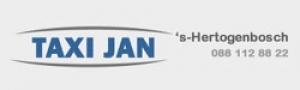 Logo Taxi  Jan Den Bosch