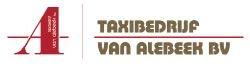 Logo Alebeek BV Taxibedrijf Van