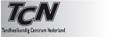 Logo TCN Tandheelkundig Centrum Nederland