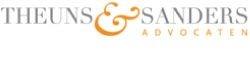 Logo Advocaten Theuns & Sanders