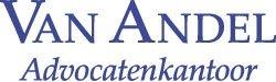 Logo Andel Advocatenkantoor  Van