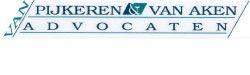 Logo Pijkeren & Van Aken Advocaten Van