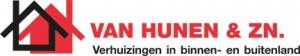 Logo Van Hunen Verhuizingen