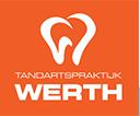Logo Werth Tandartspraktijk